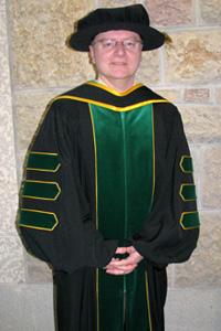 Gowns Students University Of Saskatchewan